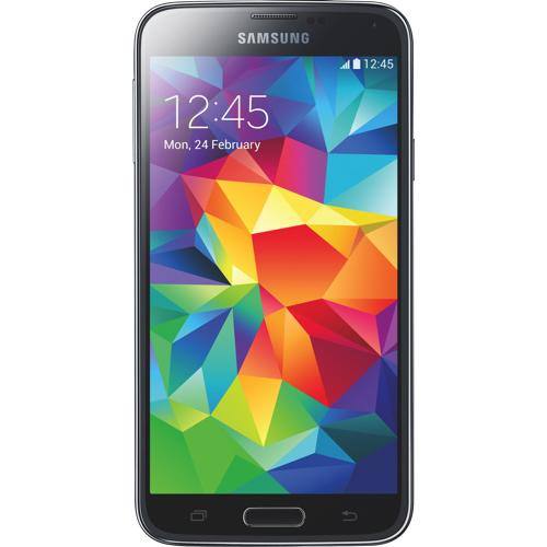 Rogers Samsung Galaxy S5 16GB Smartphone - Black - 2 Year Agreement