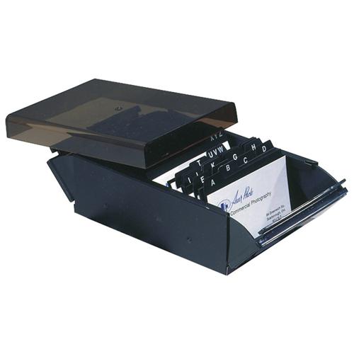 Acme united business card file acm86400 black rolodex best acme united business card file acm86400 black rolodex best buy canada colourmoves