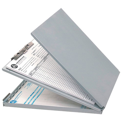 Acme Sheet Holder (ACM38112) - Letter - Silver