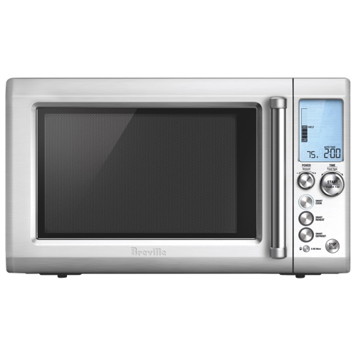 Microwaves and microwave ovens best buy canada breville countertop microwave 12 cu ft die cast metal fandeluxe Choice Image