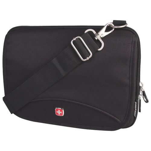 "SWISSGEAR 10"" Tablet Folio Bag (SWC0113) - Black"