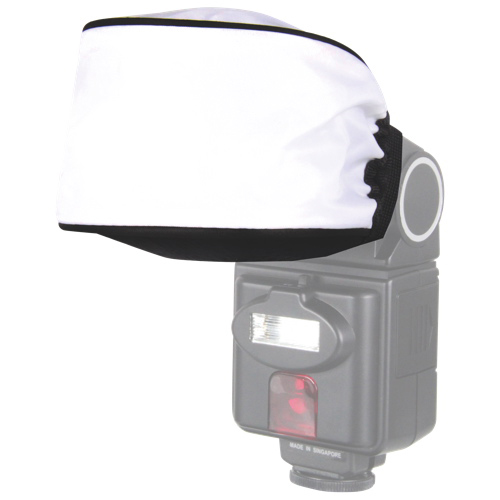 Diffuseur de flash universel de Bower (SFD5CAN)