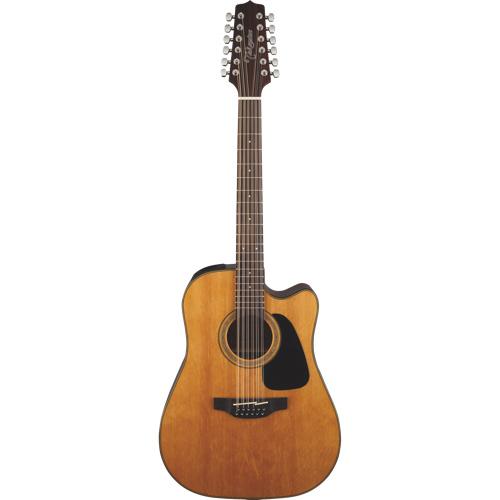 Guitare électroacoustique de Takamine (GD30CE-12NAT) - Naturel