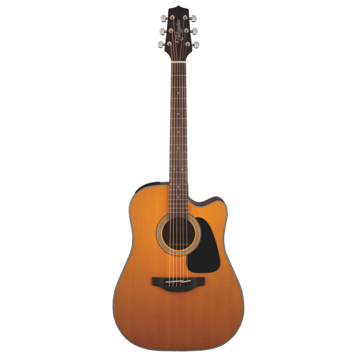 Takamine Acoustic/Electric Guitar (GD30CE-NAT) - Natural