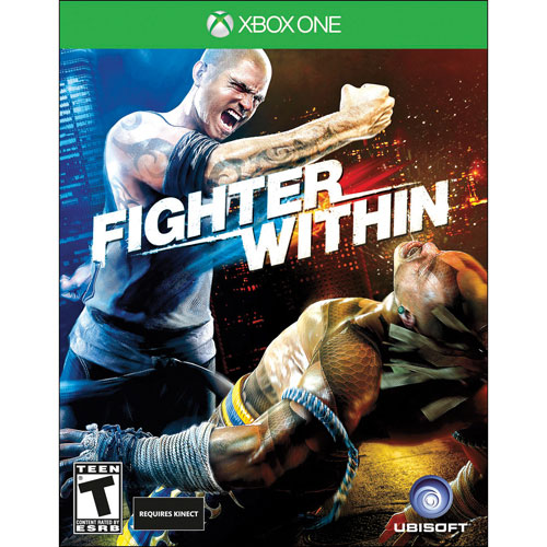 Fighter Within (Xbox One) - Previously Played