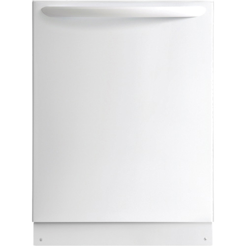 "Frigidaire Gallery 24"" 52 dB Tall Tub Built-In Dishwasher (FGID2466QW) - White"