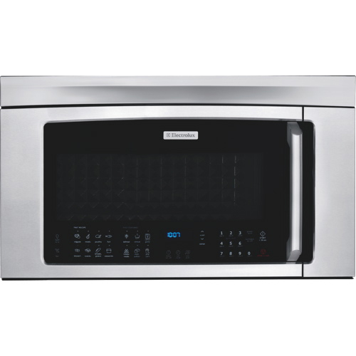 Electrolux Over-The-Range Convection Microwave - 1.8 Cu. Ft. - Stainless Steel