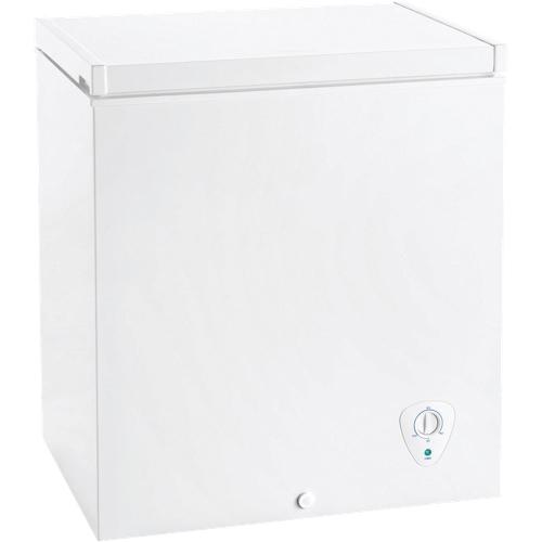 Frigidaire 5.1 Cu. Ft. Chest Freezer (FFFC05M1QW) - White