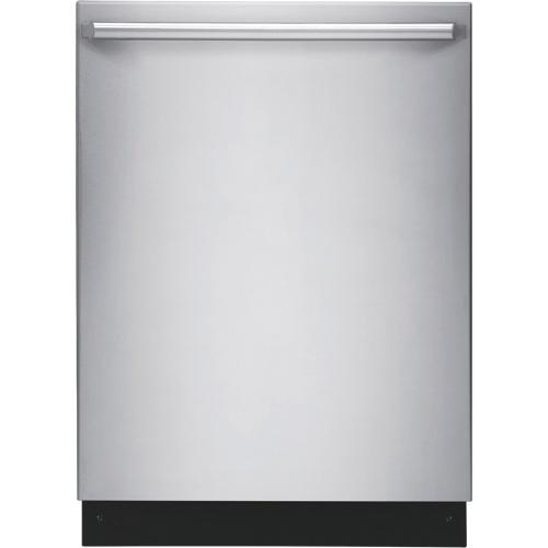 Lave-vaisselle encastrable 24 po 47 dB avec cuve acier inox et 3e panier d'Electrolux - Acier inox