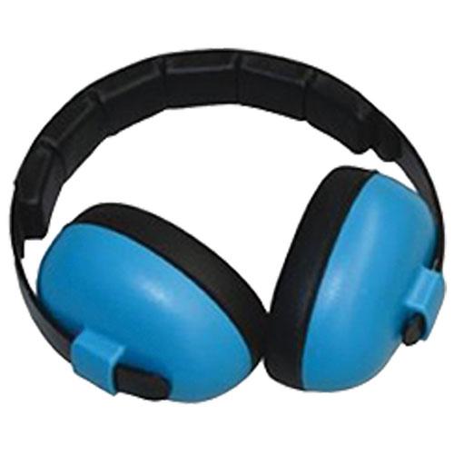 d656037cc0 Baby Banz Boys Baby Earmuffs - 0 to 2 Years - Blue   Baby Earmuffs - Best  Buy Canada