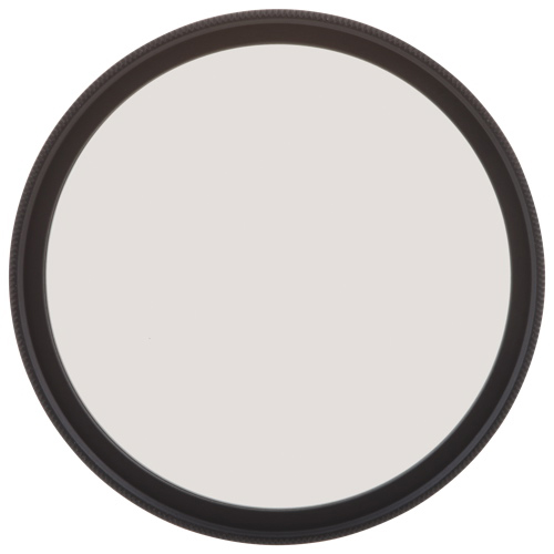 Filtre UV de 55 mm d'Insignia pour appareil photo (NS-UVF55-C)