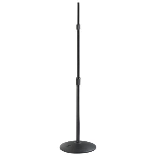 Atlas Sound Microphone Stand (MS43E) - Black
