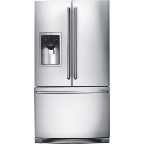 """Electrolux IQ-Touch 36"""" 27.8 Cu. Ft. French Door Refrigerator (EI28BS65KS) - Stainless Steel"""