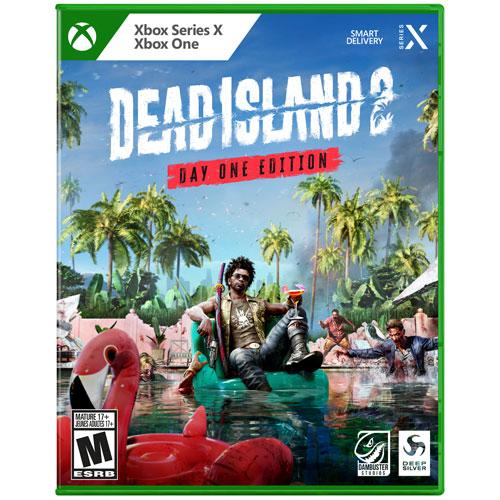 Dead Island 2 (Xbox One)