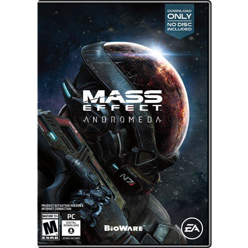 Mass Effect 4: Andromeda (PC)