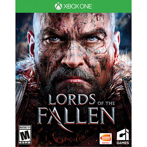 Lords Of The Fallen (Xbox One) - Usagé