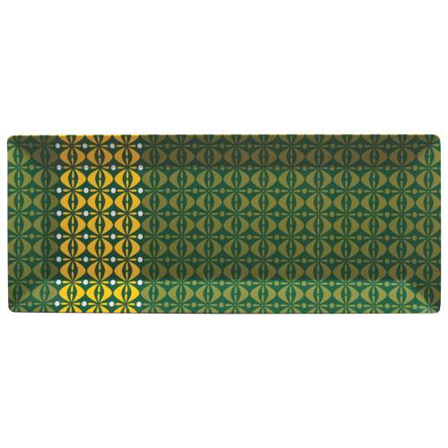 Eden Melamine Platter (203476) - Green