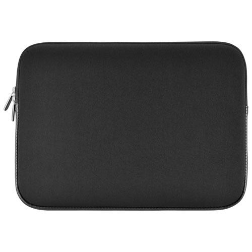 "Insignia 15"" Laptop Sleeve (NS-NB13070-C) - Black"