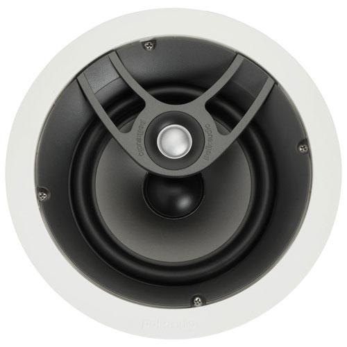 Polk Audio In-Ceiling Speaker (SC60) - White - Single