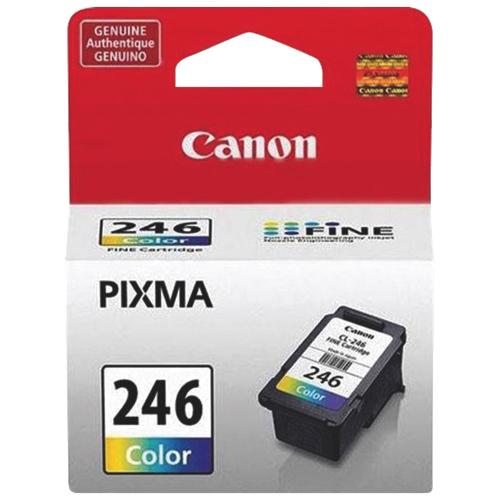 Canon CL-246 Colour Ink (8281B001)