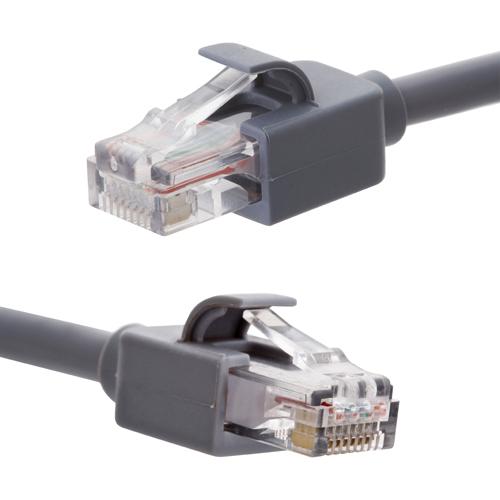 Câble réseau Cat5e de 30 m (100 pi) d'Insignia (NS-PNW55C0-C) - Gris