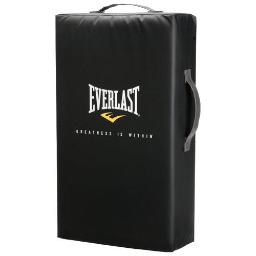Bouclier de frappe d'Everlast - Noir