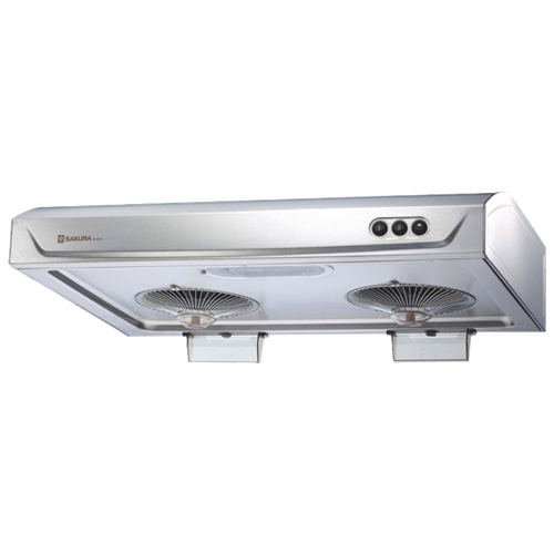 Sakura Range Hood (R 727II HS)   Stainless Steel   English | Best Buy Canada