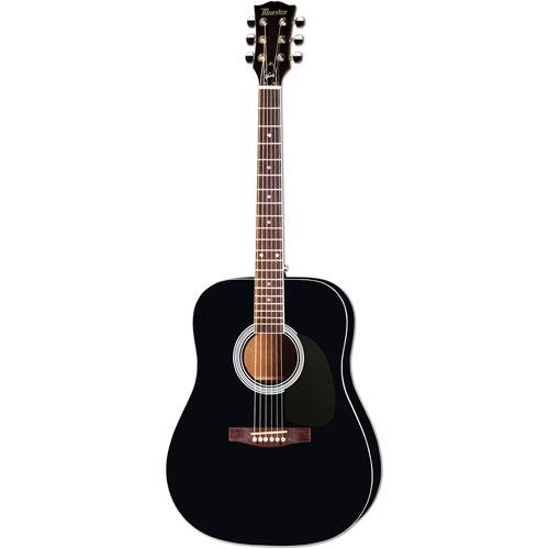 B flat guitar