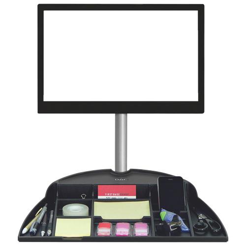 DAC Organizer Tray (MP-204) - Black