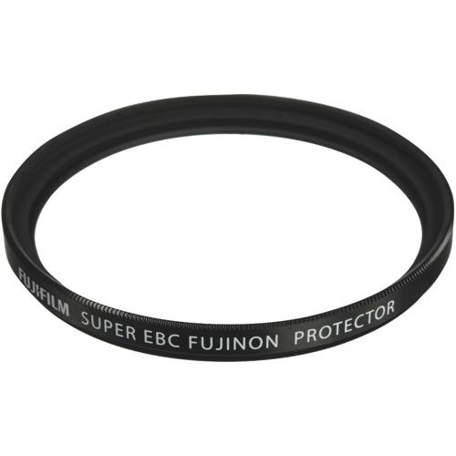 Filtre de 49 mm de Fujifilm pour appareil photo