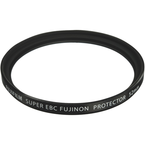 Fujifilm 52mm Camera Filter