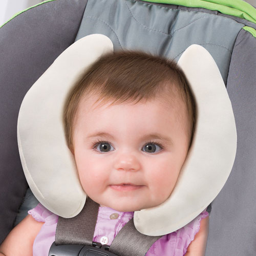Summer Infant Moisture Wicking Head Support