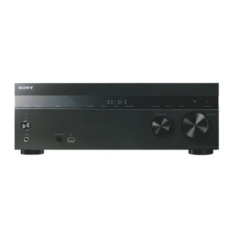 Récepteur audio-vidéo 5.2 canaux 450 watts STRDH550 de Sony