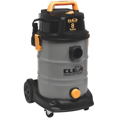 Dura Vac 30L Wet/Dry Vacuum - Grey