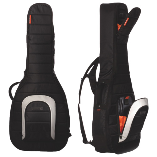 MONO M80 Classical Guitar Case - Black