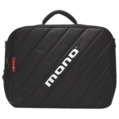 MONO M80 Double Pedal Bag - Black