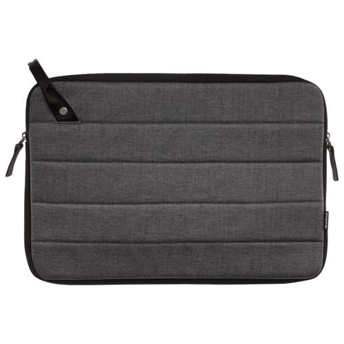 MONO CVL Loop Laptop Sleeve 13 in - Ash
