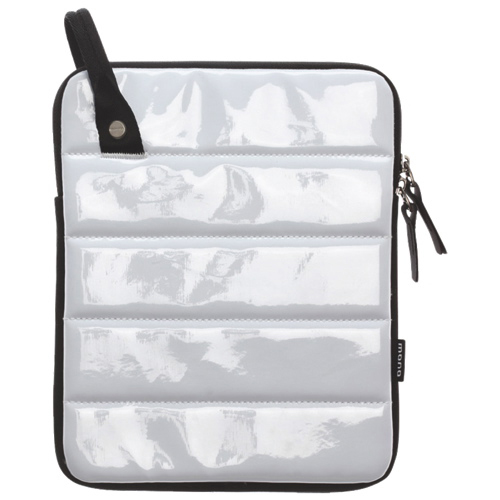 MONO CVL Loop iPad Sleeve - White