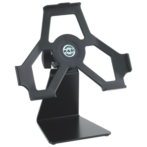 K&M iPad 2 Table Stand