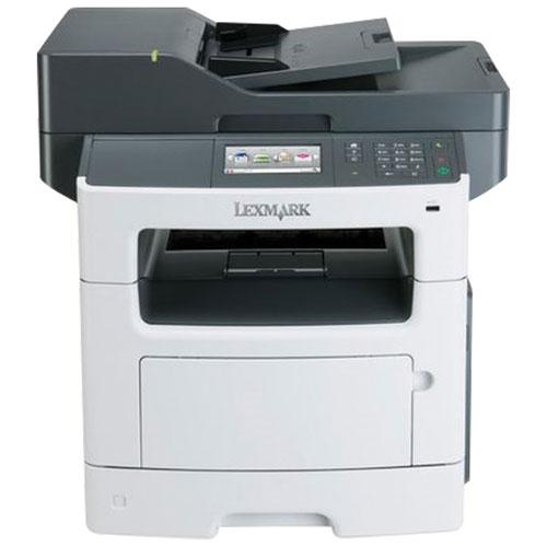 Lexmark All-In-One Laser Printer (MX510de)