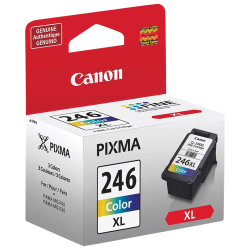 Canon CL-246XL Color Ink (8280B001)