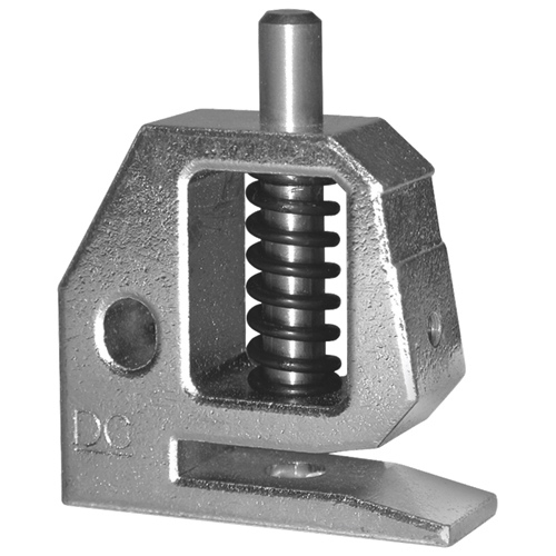 Swingline Replacement Hole Punch Head (SWI74854) - Black/Silver