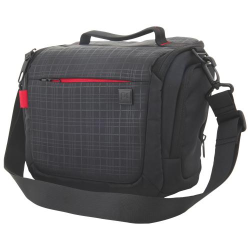 Platinum Series DSLR Camera Bag (PT-DSLB02-C) - Black : DSLR Cases ...