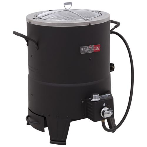 Rôtissoire au propane pour dinde TRU-Infrared sans huile 13,1 L de Char-Broil