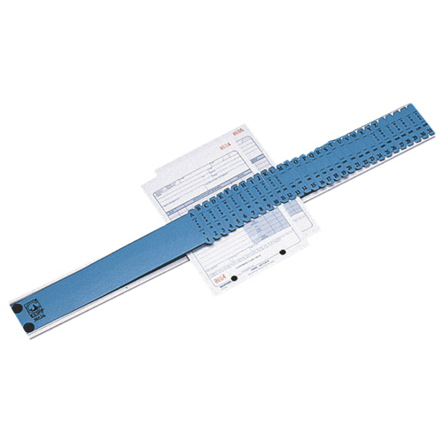 C-line All-Purpose Sorter (CLI30526) - Blue