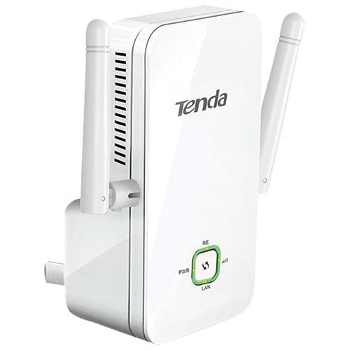 Prolongateur de portée Wi-Fi sans fil N300 de Tenda (A301)