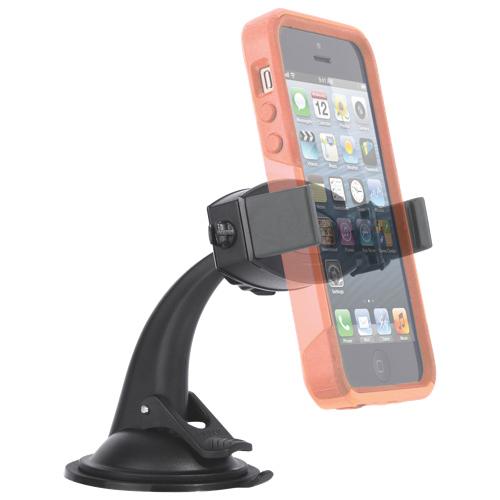 iBOLT miniPro Universal Smartphone Holder - Black