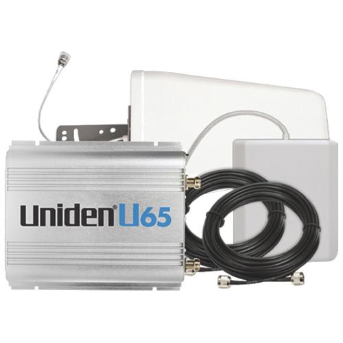 Trousse d'amplificateur cellulaire directionnel U65 d'Uniden (UNI-006859)