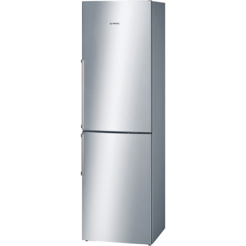 "Bosch 24"" 11 Cu. Ft. Compact Refrigerator (B11CB50SSS) - Stainless Steel"