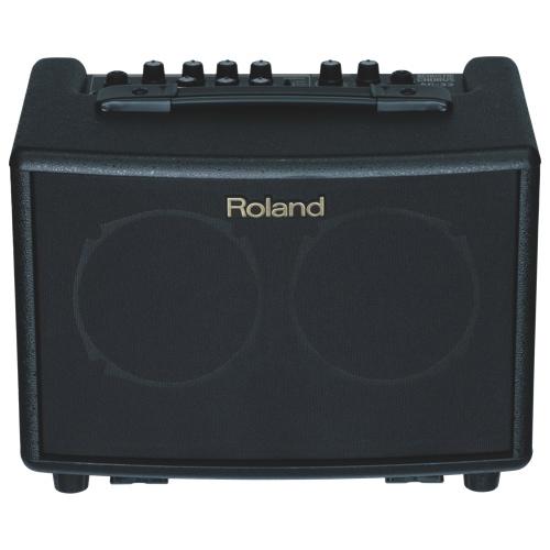 Amplificateur pour guitare acoustique de Roland (AC-33(M) - Noir
